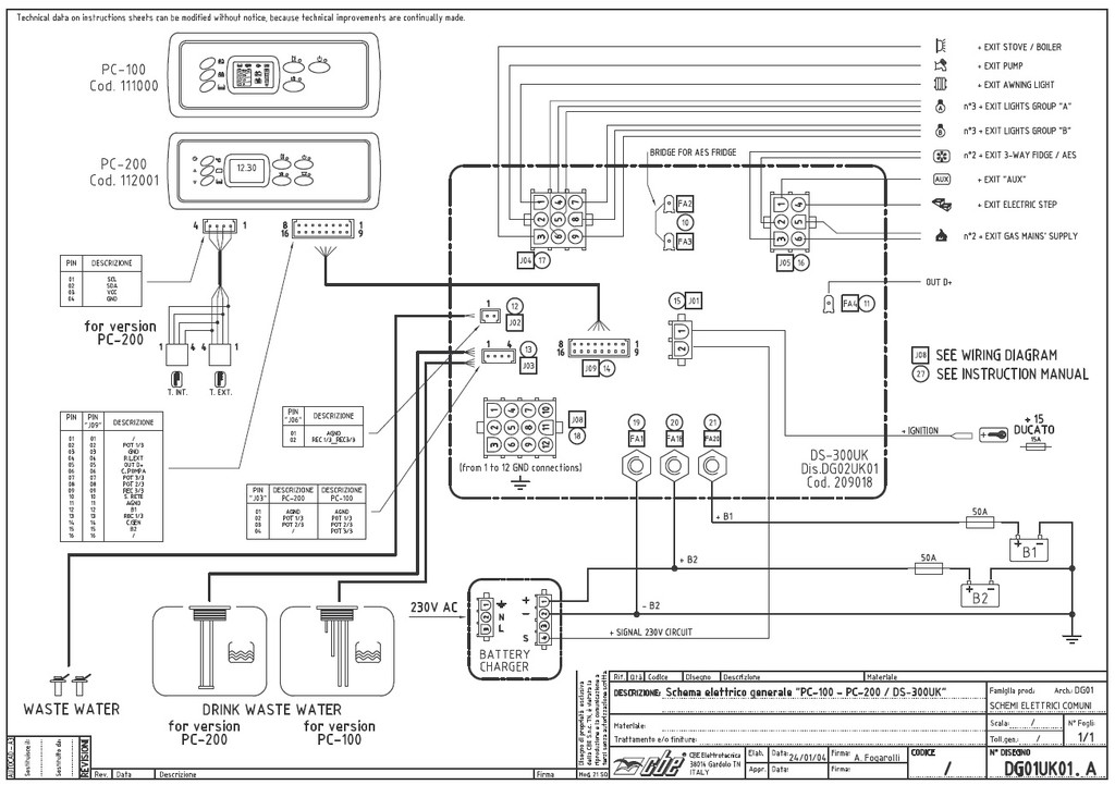 Diagram  2004 2007 Renault Modus Electrical Wiring