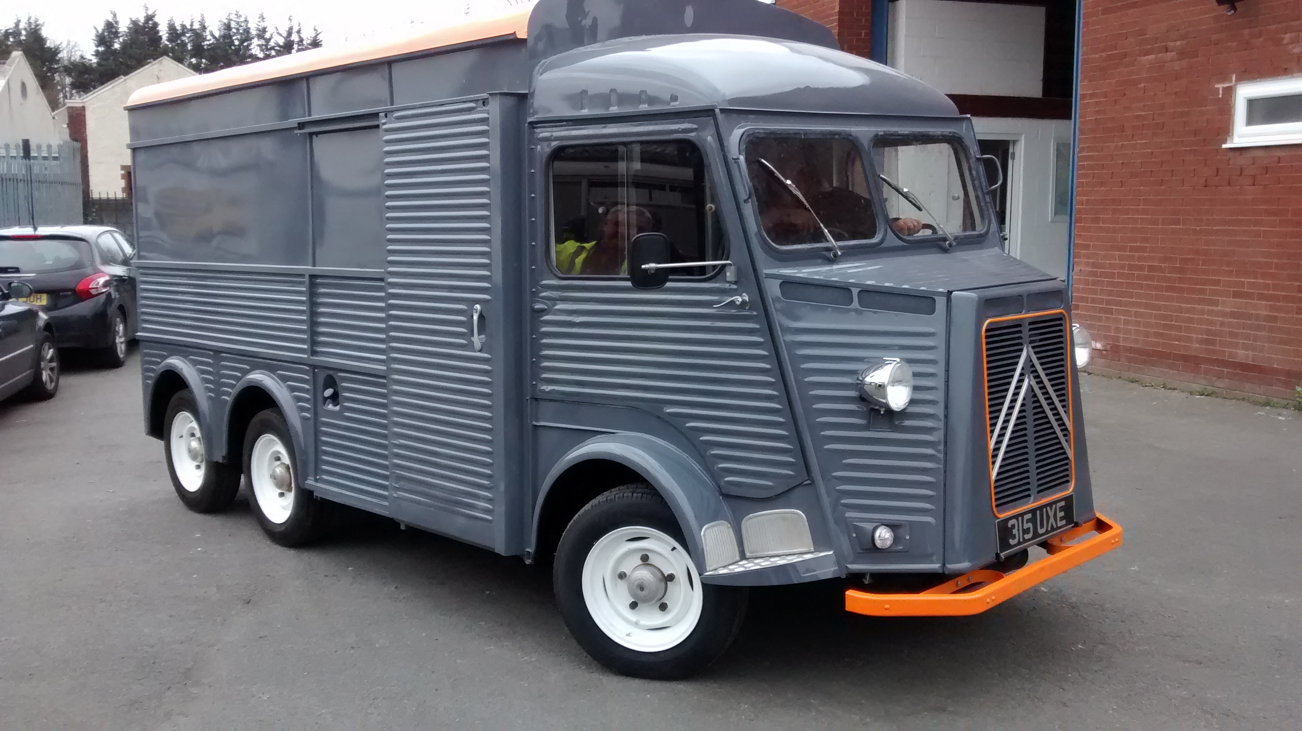 Citroen H Van Wiring Diagram Free Download Diagrams Rd4 How To Wire Your Camper Conversion The Professional Way And Save Money On Hy